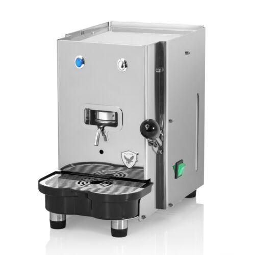 Flytek Steel - Professzionális POD-os kávéfőző