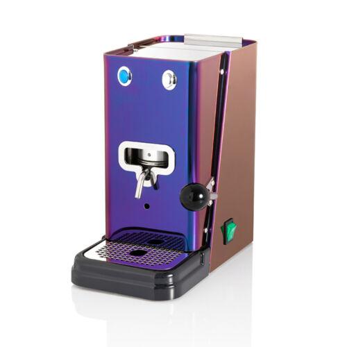 Flytek Zip Lux Firenze Lila - Professzionális POD-os kávéfőző