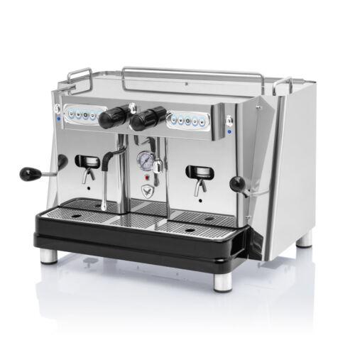 Flytek Zip Pro 2 fejes Electronic- Professzionális POD-os kávéfőző