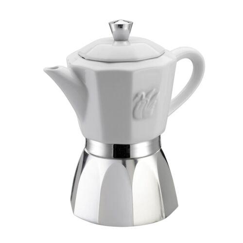 G.A.T. Chic kotyogós kávéfőző 4 csésze - Porcelán