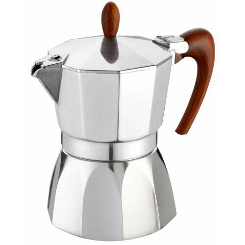 G.A.T. Magnifica kotyogós kávéfőző 3 csésze