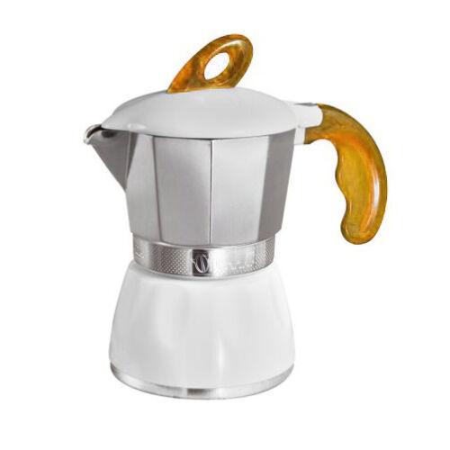 G.A.T. Minni kotyogós kávéfőző 3 csésze - Narancssárga