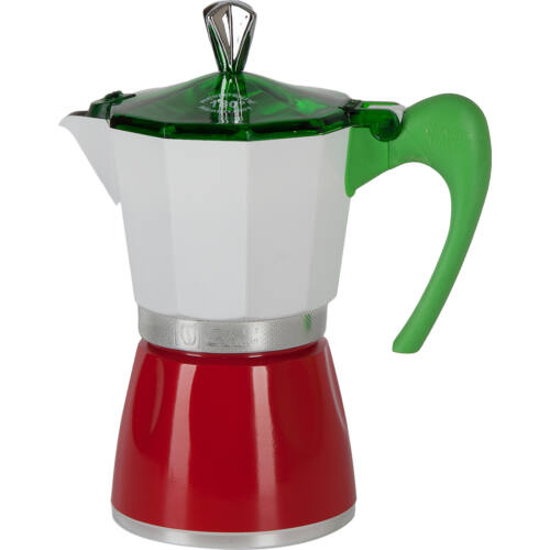 G.A.T. Mokitaly kotyogós kávéfőző 6 csésze