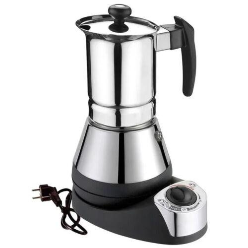 G.A.T. Nova Elektromos kávéfőző 4 csésze