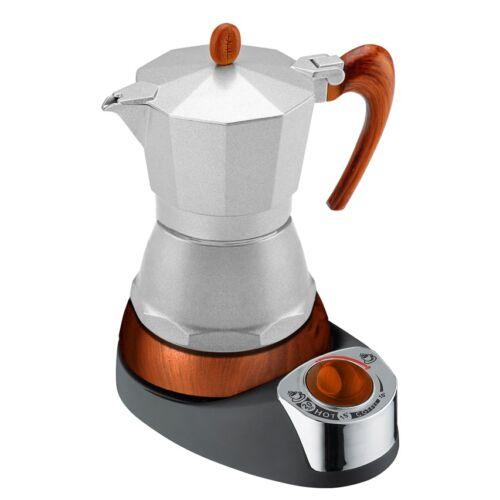G.A.T. Splendida Elektromos kávéfőző 4 csésze