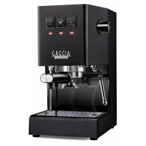 Gaggia Classic karos kávéfőző 2018 - Fekete
