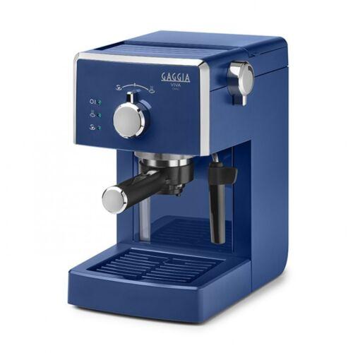 Gaggia Viva Chic RI8433/12 karos kávéfőző - Kék
