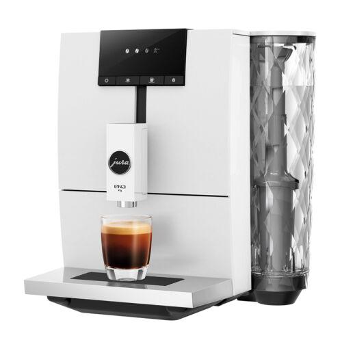 Jura ENA 4 (EA) Full Nordic White automata kávéfőző