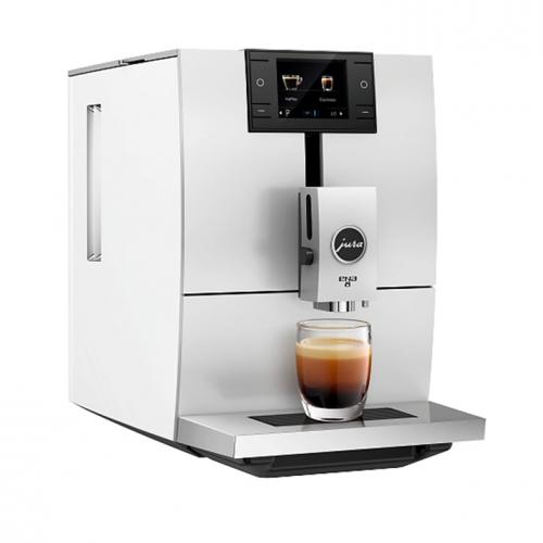 Jura ENA 8 (Nordic White) Automata kávéfőző