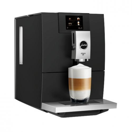 JURA ENA 8 Touch (Metropolitan Black) Automata kávéfőző