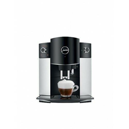 JURA D6 Platin Automata kávégép