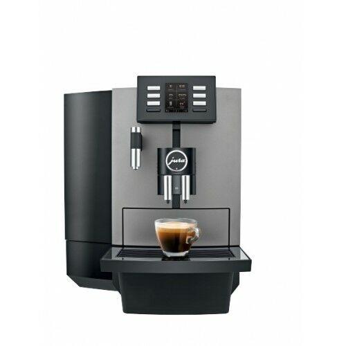 Jura X6 Automata kávégép