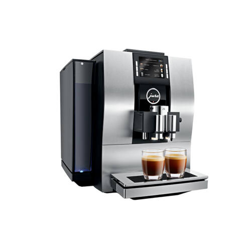 Jura Z6 (Satin Silver) Automata kávégép