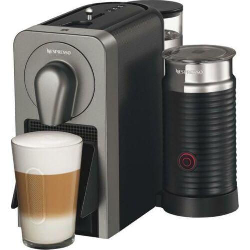 Nespresso Prodigio & Milk  Kapszulás kávégép