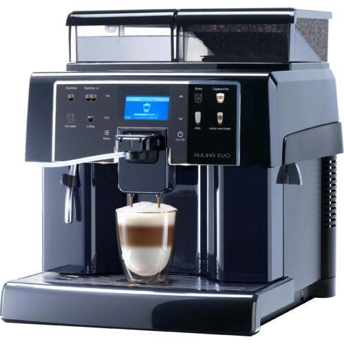 Saeco Aulika EVO Focus Automata kávégép