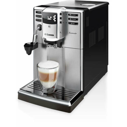 Saeco Incanto HD8914 Automata kávégép