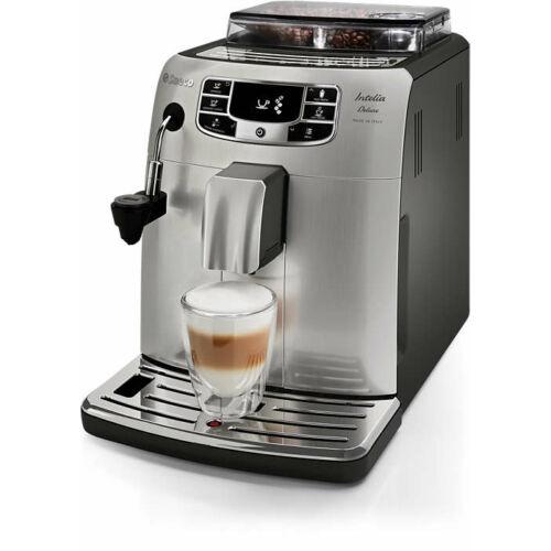 Saeco Intelia Deluxe HD8904 Automata kávégép