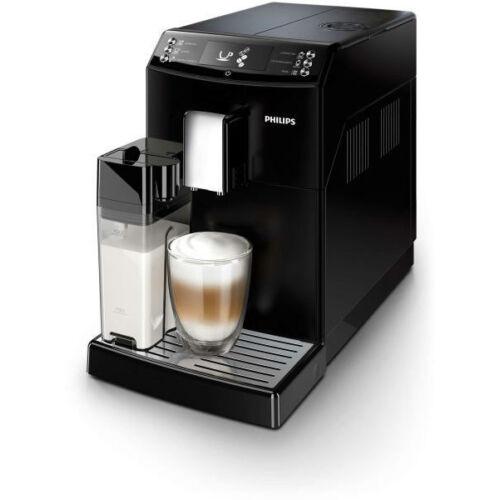 Philips EP3551/00 Minuto One Touch Cappuccino automata kávéfőző