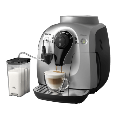 Philips Saeco Xsmall Cappuccino HD8652 Automata kávégép