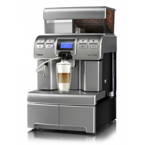 Saeco Aulika Top HSC v2 kávégép