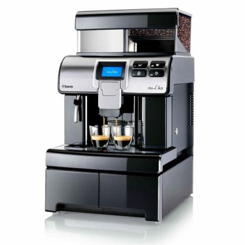 Saeco Aulika Top OFC v2 Automata kávégép