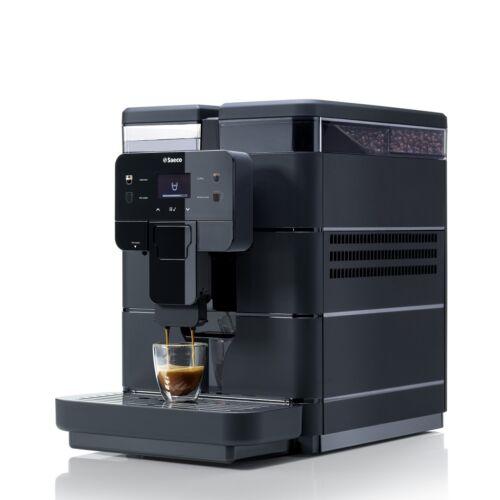 Saeco New Royal Black automata kávéfőző