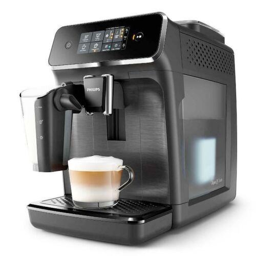 Philips EP2235/40 Series 2200 -LatteGo- Automata Kávéfőző