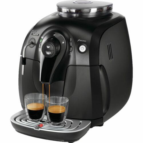 Saeco Xsmall HD8651 Automata kávégép