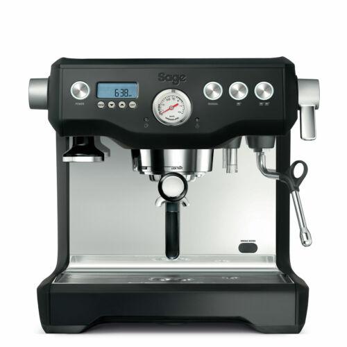 Sage BES920BTR Dual Boiler Professzionális kávéfőző