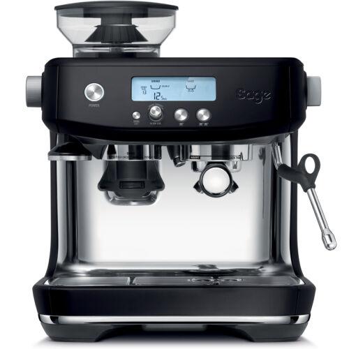 Sage SES878BTR THE BARISTA PRO™ Espresso gép kávédarálóval