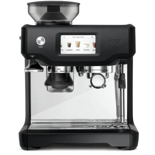Sage SES880BTR THE BARISTA TOUCH™ Eszpresszó kávéfőző