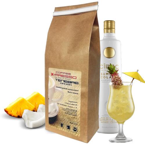 Coffee X-Presso Tenebre Aroma - Pina Colada (250g)