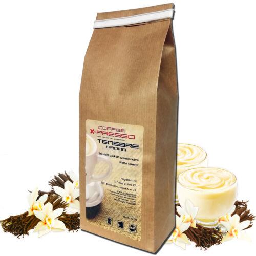 Coffee X-Presso Tenebre Aroma - Vanília (250g)