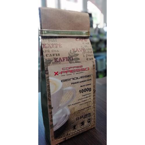 Coffee X-Presso Genovese 1kg
