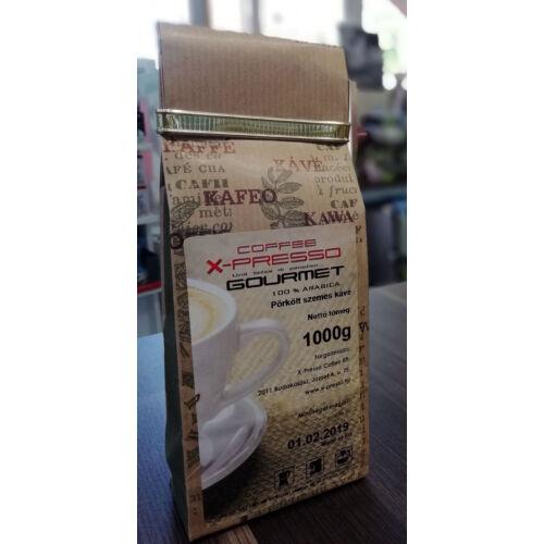 Coffee X-Presso Gourmet 1kg