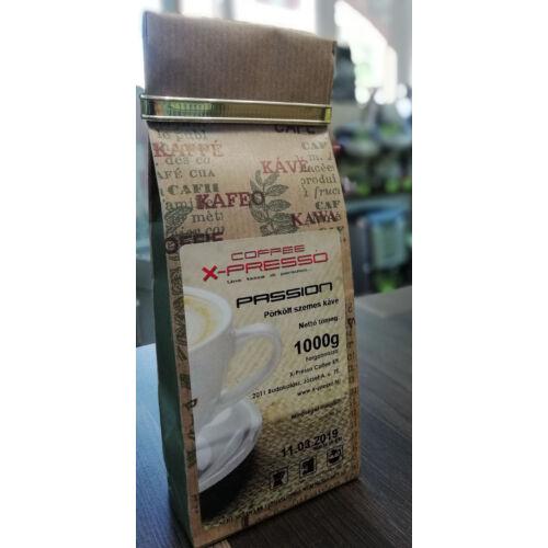 Coffee X-Presso Passion 1kg