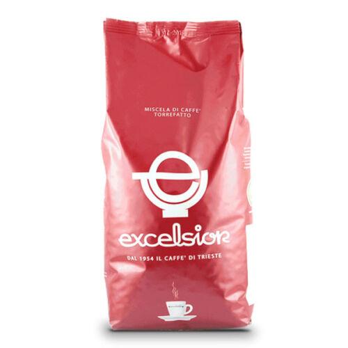 Excelsior Superbar szemes kávé 1kg