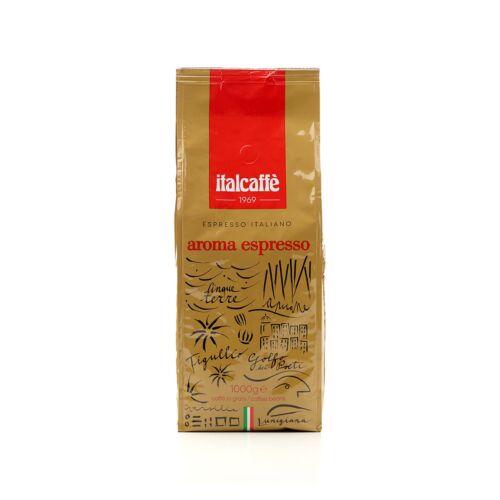 Italcaffe Aroma Espresso szemes kávé 1kg