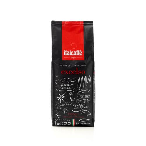 Italcaffe Excelso Bar szemes kávé 1kg