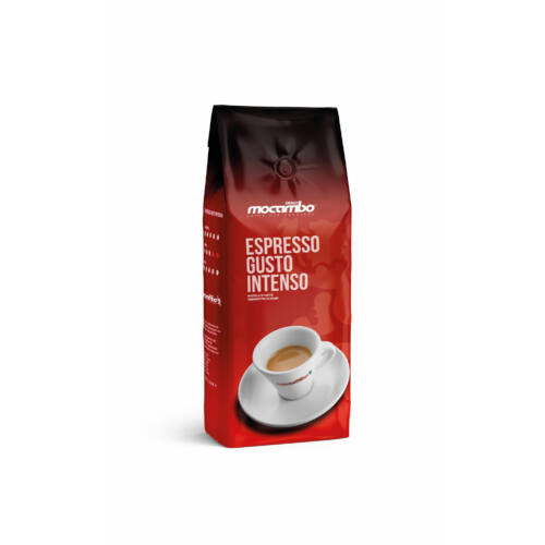 Mocambo Espresso Gusto Intenso szemes kávé 1kg
