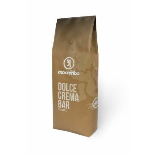 Mocambo Dolce Crema Bar szemes kávé 1kg