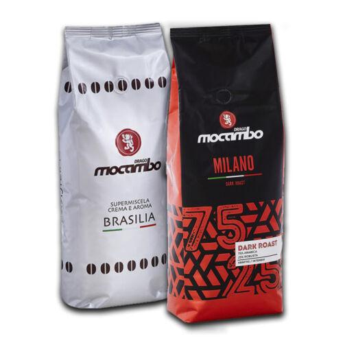 Mocambo Milano & Brasilia Duo Pack