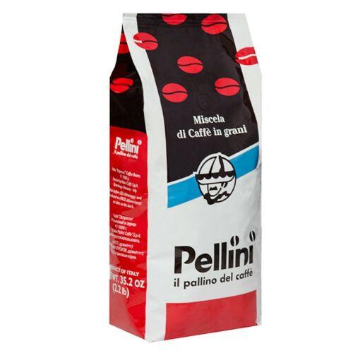 Pellini Break Rosso szemes kávé 1kg
