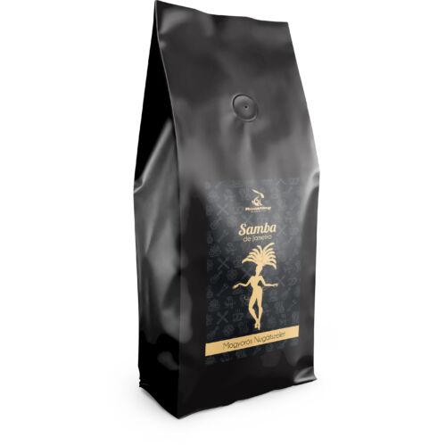 Roasting Rabbits - Samba de Janeiro szemes kávé 1kg