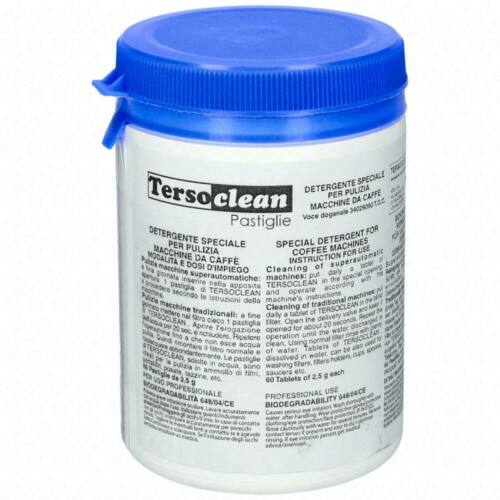 TersoNET Zsírtalanító, tisztító tabletta 60db