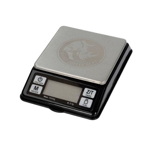 Rhino Coffee Gear digitális barista mérleg