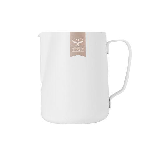 Espresso Gear tejkiöntő kanna fehér 350ml