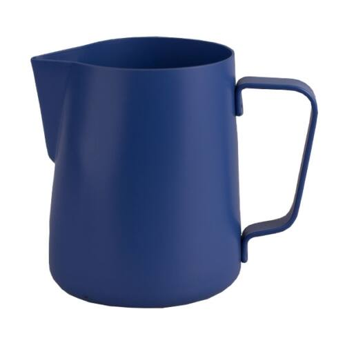 Rhinowares tejkiöntő kanna kék 360ml