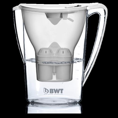 BWT Penguin 2,7L Vízlágyító Kancsó Fehér