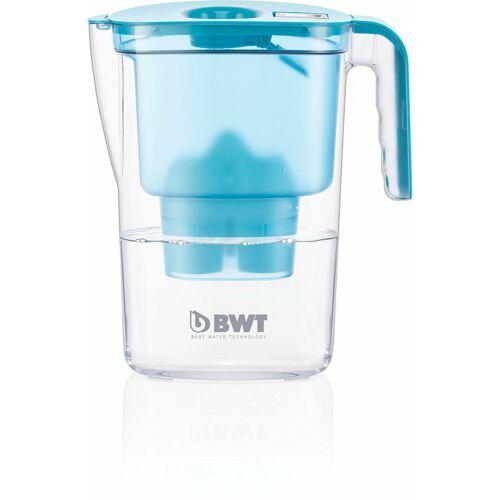 BWT Vida 2,6L Vízlágyító Kancsó Kék